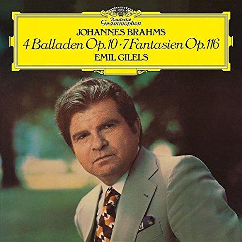 Brahms-4-Ballades-7-Fantasias