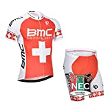 Cheap Strgao 2016 Men's Pro Racing Team MTB bike Bicycle Cycling Short Sleeve Jersey and shorts Set Suit