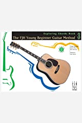The FJH Young Beginner Guitar Method, Exploring Chords Book 3 Sheet music