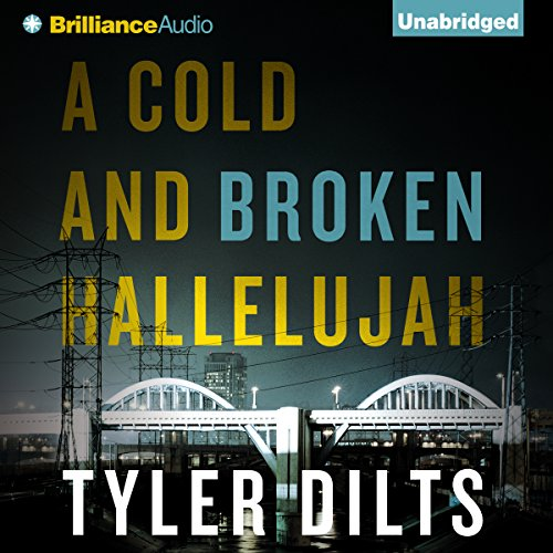 Bargain Audio Book - A Cold and Broken Hallelujah