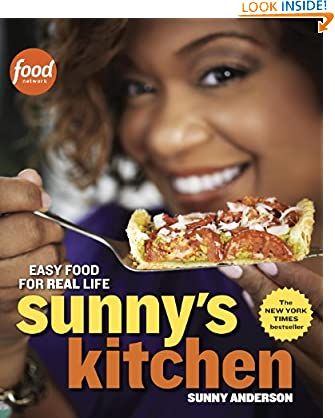 Sunny Anderson (Author) (165)  Buy new: $1.99