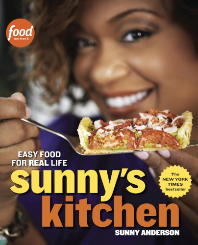 Sunny's Kitchen: Easy Food for Real Life cover