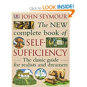 New Complete Book of Self-Sufficiency John Seymour