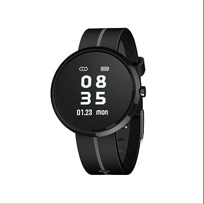 Bracelet Connecté,Tracker d'Activité Intelligente Surveillance de sommeil/Tracker d'activité et de sommeil /Notifications quotidiennes/Smart Bracelet Connecté sans fil Bluetooth pour iOS Syst&egrav