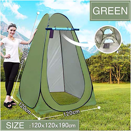 Shower Privacy Toilet Tent Beach Portable Changing Dressing Camping Pop Up tents Room Sun Sunshade Baby Outdoor Backpack…