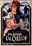 The Awful Dr. Orloff [DVD]