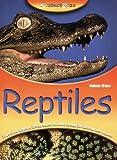 Reptiles, Belinda Weber, 0753461773