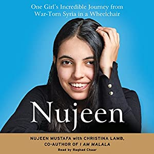 Nujeen Audiobook
