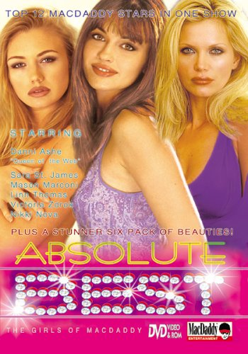 Absolute Best / Adult Movie - Danni Ashe