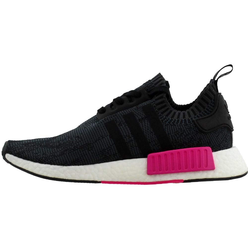 adidas NMD R1 W PK 363, Baskets Mixte Adulte Noir
