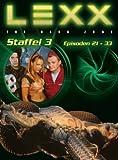 Lexx - The Dark Zone, Staffel 3 [3 DVDs]