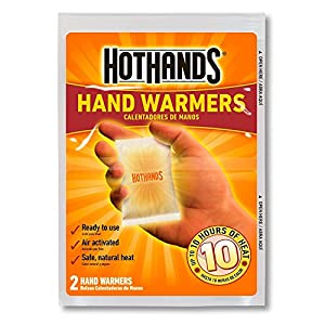 HotHands Hand Warmer (10 Pairs)