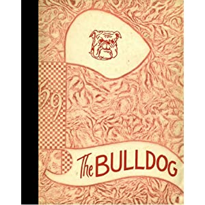 (Reprint) 1956 Yearbook: Sulphur High School, Sulphur, Oklahoma Sulphur High School 1956 Yearbook Staff