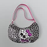 Monster High Girl's Ghoulish Fun Hobo Bag