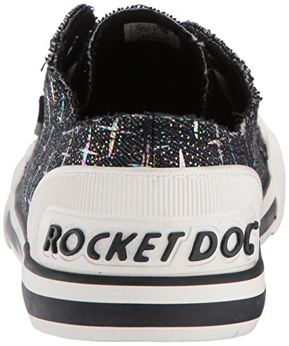 Women's Jazzin Dog Black Shoe Rocket Tennis Oq5gwxE