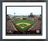 "Angel Stadium Los Angeles Angels 2016 MLB Action Photo (Size: 12.5"" x 15.5"" Framed)"