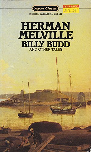 Billy Budd and Other Tales.[7 stories].