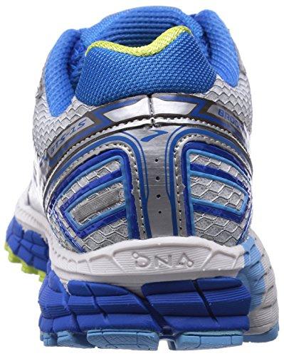 blau gruen 15 Gts weiß De Femme Adrenaline Blanc Chaussures 179 Course Brooks TOx4zqw