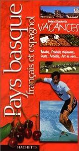 Paperback Pays basque : français et espagnol 2001 [French] Book