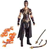 Mattel DC Comics Multiverse Wonder Woman Menalippe Figure, 6