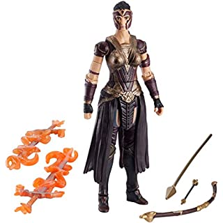 DC Comics Multiverse Wonder Woman Menalippe Figure, 6""