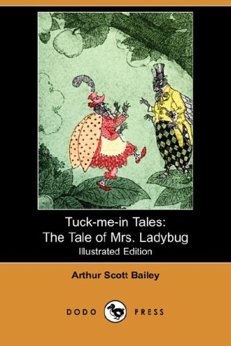The Tale of Mrs. Ladybug (Tuck-me-in Tales) pdf