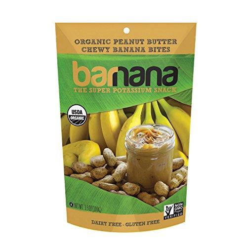 Barnana Organic Banana Peanut Butter product image