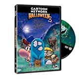Cartoon Network: Halloween, Vol. 3 - Sweet Sweet Fear!