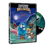 Cartoon Network: Halloween, Vol. 3 - Sweet Sweet Fear! [Import]