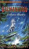 Le Sanctuaire des elfes 3 - L'Alliance elfique par Kestrel