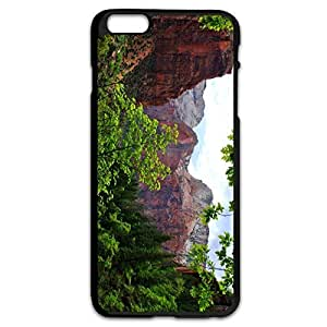 Mountain-Skin For IPhone 6 Plus By Colorful/projecte Covers