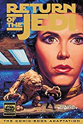 Star Wars: Return of the Jedi - The Special Edition (Star Wars (Dark Horse))