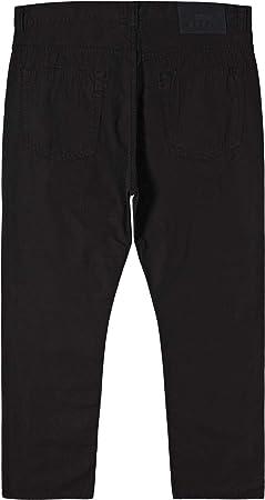 Edwin Universe Cropped Pantalón