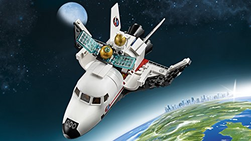 LEGO-City-Lanzadera-espacial-multicolor-60078