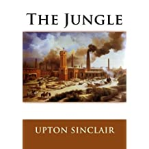 The Jungle by Upton Sinclair (2014-11-29)