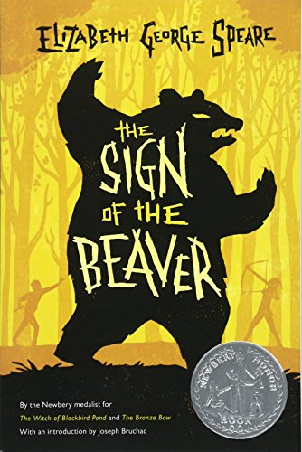 The Sign of the Beaver ()