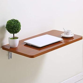 SED Mesa pequeña Mesa Plegable Mesa de Comedor Mesa de Ordenador portátil, Mesa de Comedor