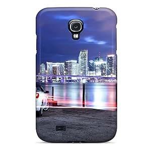 For Case Samsung Galaxy S5 Cover Fashion Design Detroitchrysler Case-dtmiVzv6103OETsV