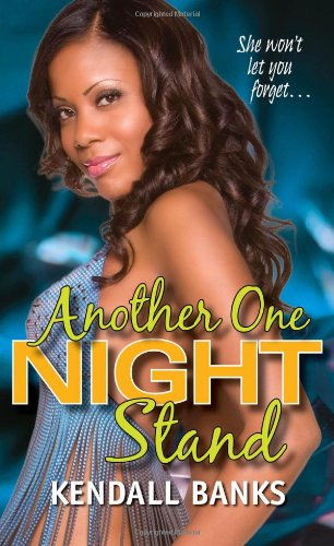 book cover of Another... One Night Stand