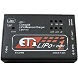 LIPO1 EG LIPO専用 充電器 リポバッテリー