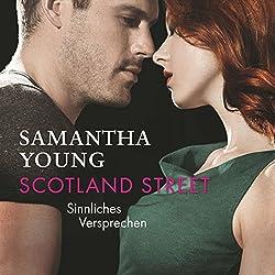 Scotland Street: Sinnliches Versprechen