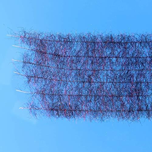 EpTM Streamer Brush Short Fibers 0.5