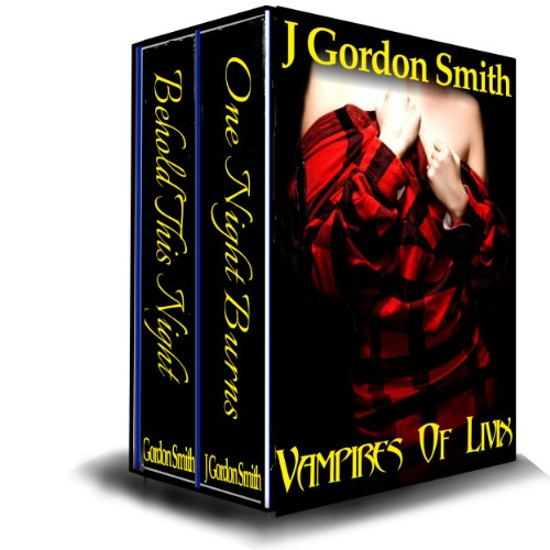 The Vampires Of Livix Twin Pack (Volumes #1 & #3)