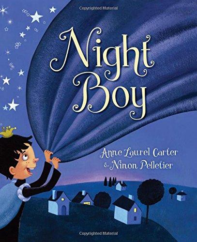 Download Night Boy ebook