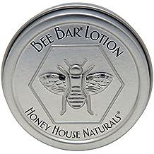 Honey House Naturals Bee Bar, Small Natural