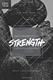 The One Year Daily Moments of Strength: Inspiration for Men