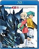 機動戦士ガンダムAGE 〔MOBILE SUIT GUNDAM AGE〕第2巻 [Blu-ray]