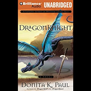 DragonKnight Audiobook