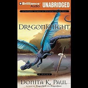 DragonKnight Audiobook