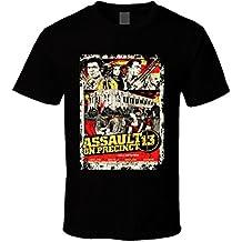 Assault On Precinct 13 1976s Movie Poster T shirt